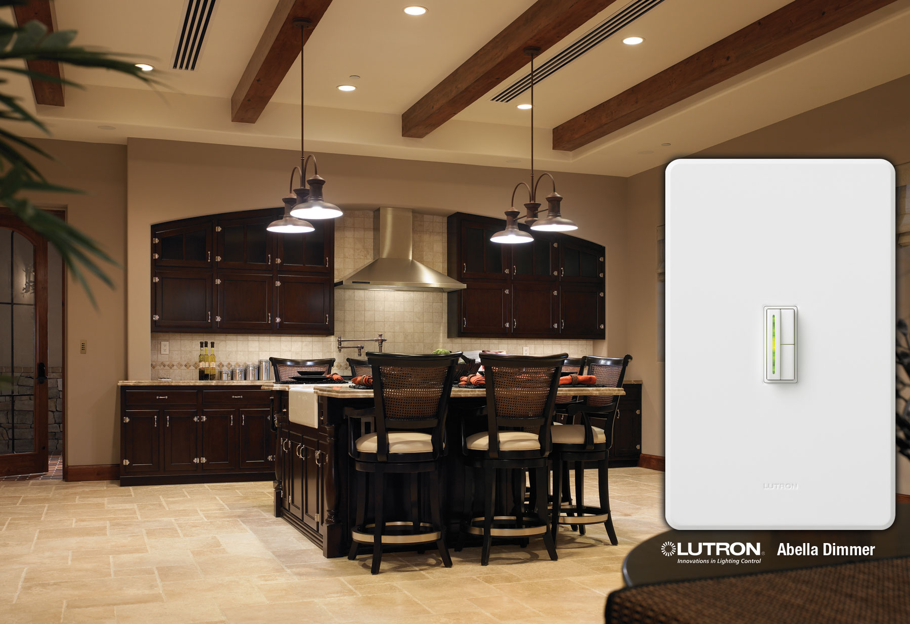 Lutron Lighting Controls Save Money Rensen House Of Lights