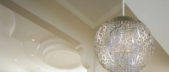 Maxim Lighting Arabesque Pendant