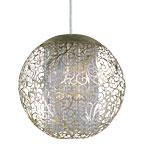 Maxim Lighting Arabesque Contemporary pendant