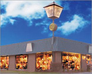 Lightstyle of America, Rensen House of Light, Lenexa Kansas