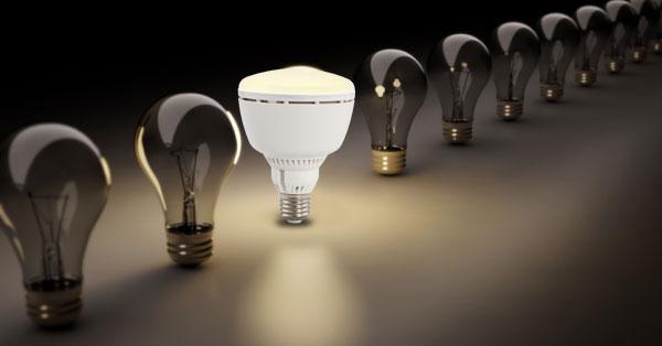 Rensen House of Lights - LED Light bulbs Save money