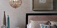 Reading lighting in the bedroom