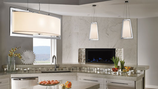 Kitchen recessed lighting island lights lightstyle of orlando