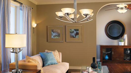Living Room Lighting Tips Lightstyle
