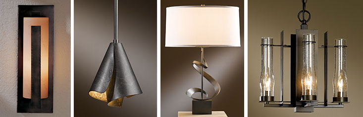 Hubbardton Forge Lighting Gallery