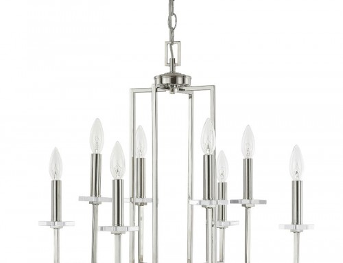 Capital Lighting – Morgan Collection