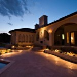 exterior lighting – Rensen House of Lights