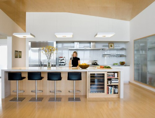 Kitchen Lighting Tips for the Modern Home