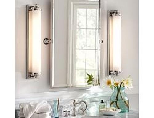 Perfect Bathroom Lighting – Perfect Makeup!