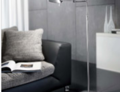 Choosing the Right Floor Lamps for Your Living Room