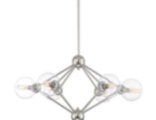 Minimalist Lighting for the Modern Home