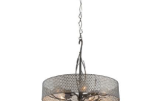 Varaluz Treefold Five Light Pendant