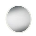 Europhase Round LED Mirror