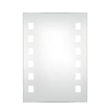 Dimond Studio Rectangular LED Mirror