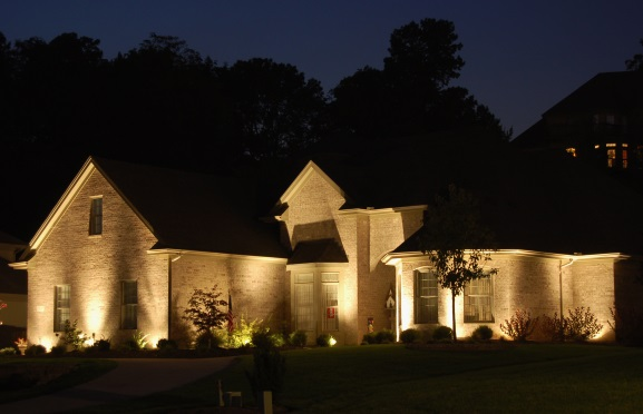 4 Ways To Use Uplights Outdoor Lighting Rensen House Of